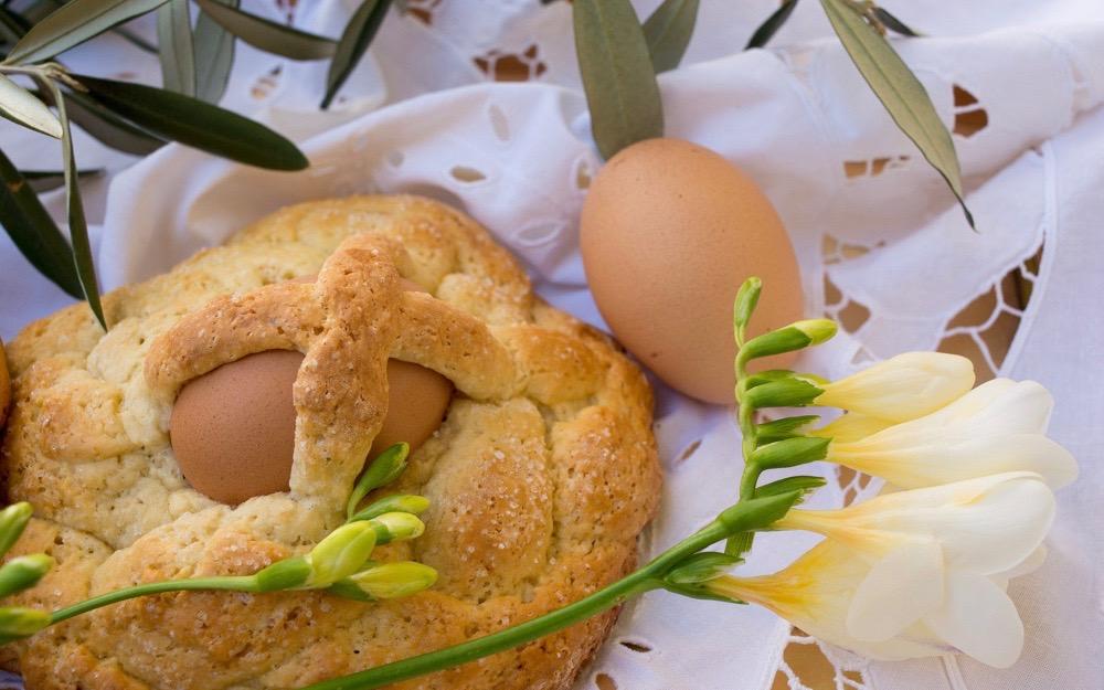 La scarcella pugliese, il tradizionale dolce di Pasqua